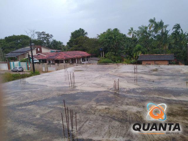 Vendo casa em construção no residencial Brisa do Norte - Foto 6