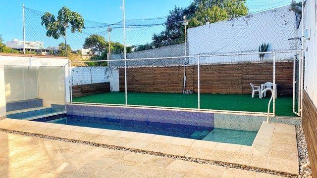 Casa 3 quartos com piscina no Cond. Nova Gramado - Juiz de Fora - MG - Foto 4