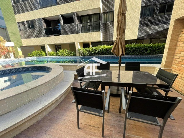 Apartamento com 2/4 (1 suíte) - Alameda das Mangabeiras, ligue já - Foto 8