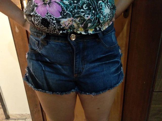 Shorts tam.40  - Foto 4