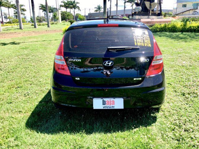 Hyundai I30 completo top de linha Automático  - Foto 4