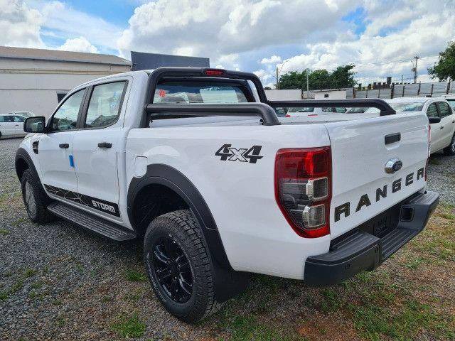 Ford Ranger Storm 2022 - temos em estoque.  - Foto 5