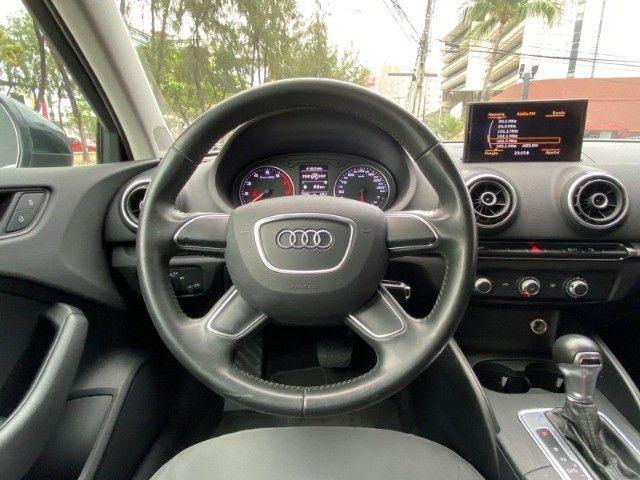 Audi A3 Sedan 1.4 TFSI flex tiptronic 2016 (81) 3877-8586 (zap) - Foto 4