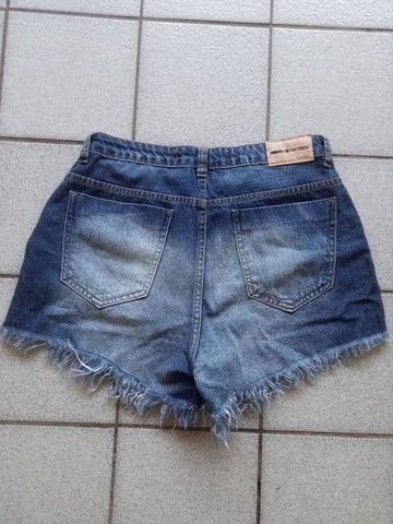 Short jeans 42 - Foto 2