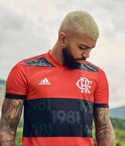 Camisa Flamengo 2021/2022 - Foto 2