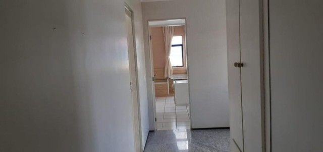 Apartamento com 3 dormitórios à venda, 129 m² por R$ 590.000 - Dionisio Torres - Fortaleza - Foto 12