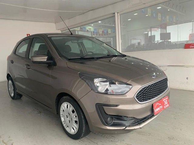 Ford KA SE C - Foto 3