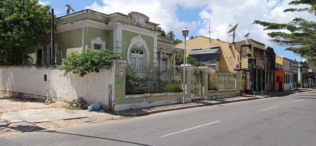 Olinda Carmo, Ótima Casa na Rua do Sol - Boa Para Clinica Médica, Etc. - Foto 2