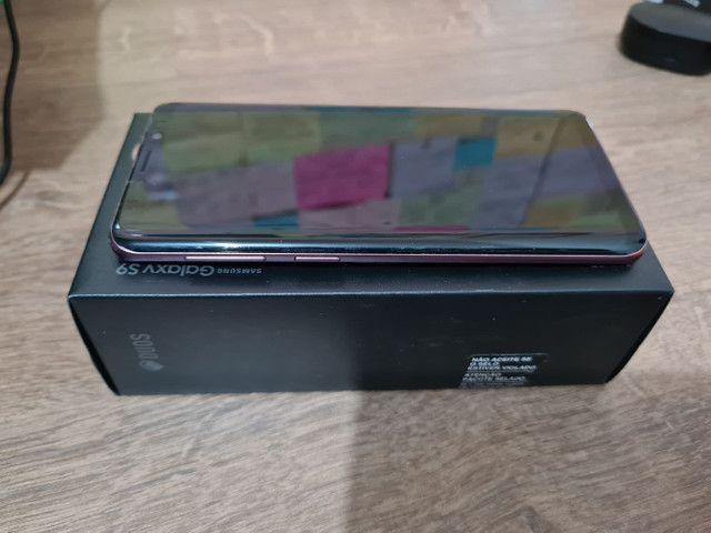 Samsung S9, 128 GB, 1 ano de uso! - Foto 2