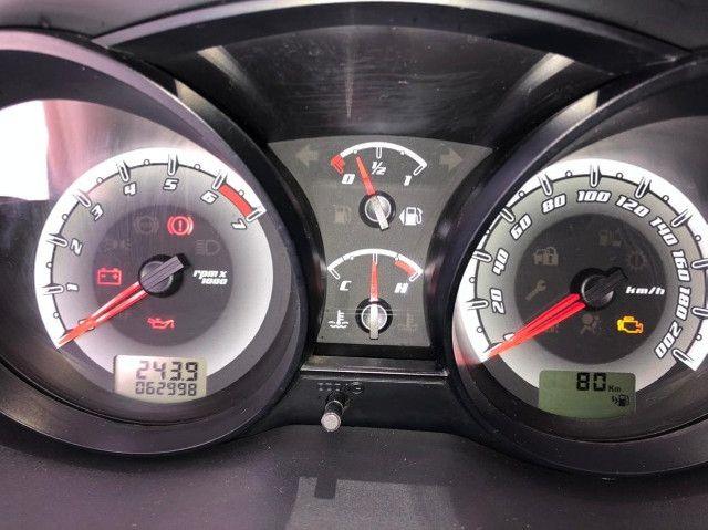 Lindo Ford Fiesta Sedan 1.6 Flex Extremamente Novo - Foto 10