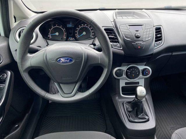 Ford Fiesta SE 1.6  - Foto 11