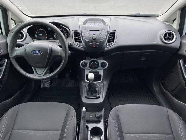 Ford Fiesta SE 1.6  - Foto 10