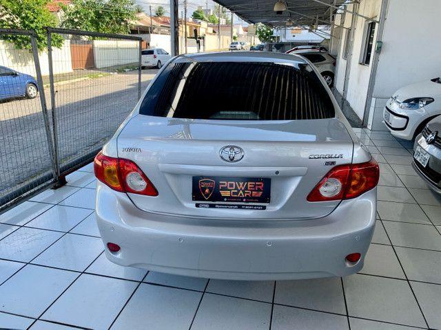 Toyota Corolla gli 2011 automático  - Foto 7