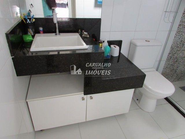 Lauro de Freitas - Casa de Condomínio - Buraquinho - Foto 17