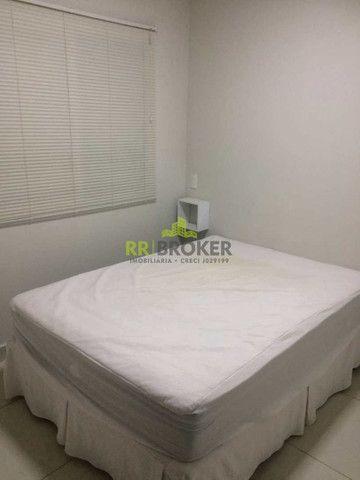 Loft para alugar com 1 dormitórios em Jardim tarraf ii, São josé do rio preto cod:353 - Foto 6