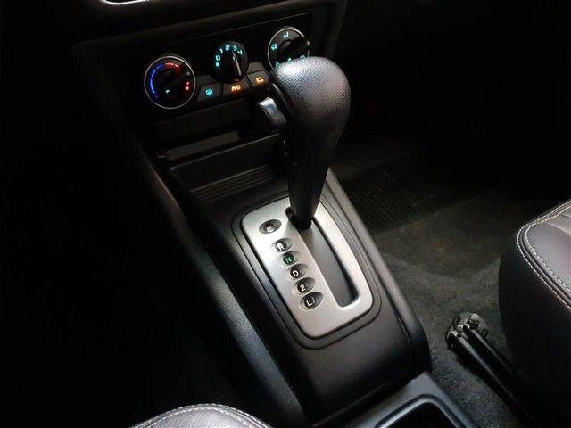 Mitsubishi Pajero Tr4 2.0 AT - Até 1 Ano de Garantia Gestauto* - Foto 12