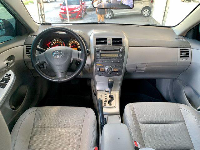 Toyota Corolla gli 2011 automático  - Foto 10