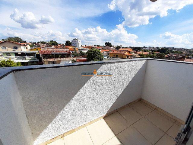 Apartamento à venda com 3 dormitórios em Letícia, Belo horizonte cod:17839 - Foto 17
