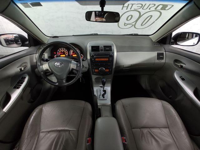 TOYOTA Corolla XEi 1.8/1.8 Flex 16V Aut. - Foto 7