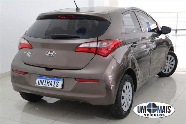 Hyundai HB20 1.0 Comfort 12V Flex 4P Manual/Por apenas R$47.880,00 - Foto 12