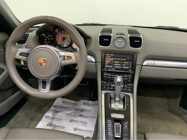 Porsche Boxster S 3.4 - Foto 8