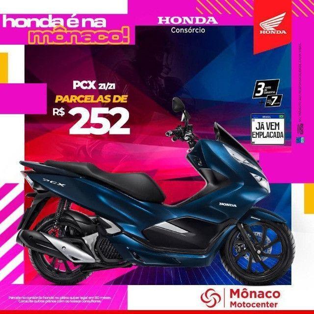 motocicletas honda - Foto 8