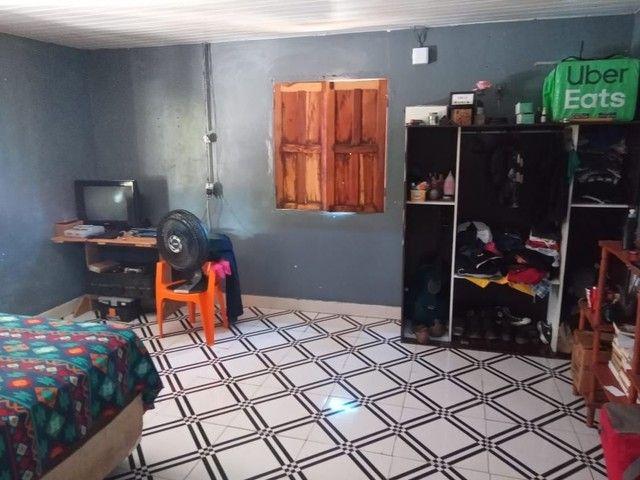 Vende-se uma casa mais kit-net.  - Foto 2