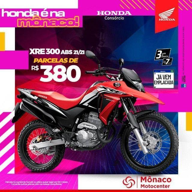 motocicletas honda - Foto 13