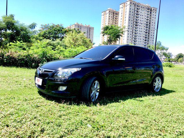 Hyundai I30 completo top de linha Automático  - Foto 9