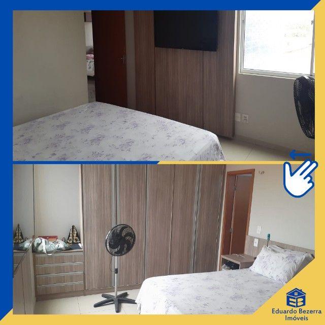 Ilhotas Palace - Apartamento 104 m²  com 04 quartos e 02 suítes na Ilhotas - Foto 2