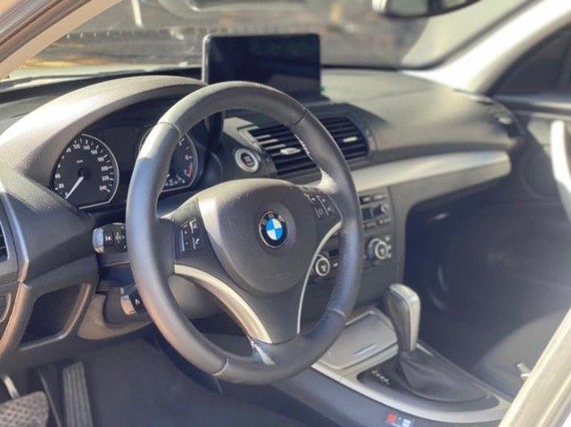 BMW 120IA 2.0 2010 - Foto 11
