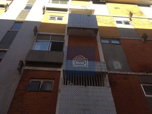 Apartamento com 4 dormitórios para alugar, 200 m² por R$ 1.900,00/mês - Boa Viagem - Recif - Foto 14