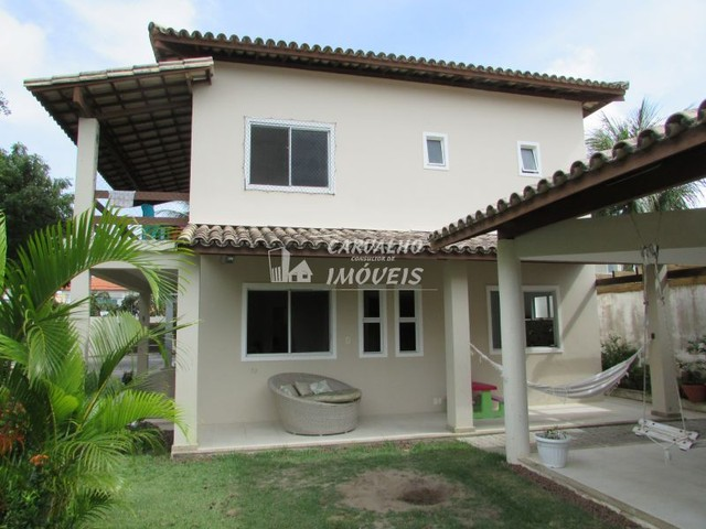 Lauro de Freitas - Casa de Condomínio - Buraquinho - Foto 5