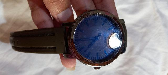 Relógio touch  - Foto 3