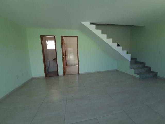 Excelente Casa Duplex em Terreno Inteiro no Jardim Franco Macaé. - Foto 8