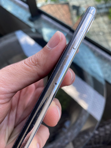 iPhone X 64gb Branco - Foto 4
