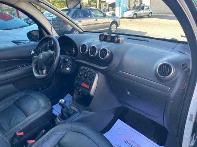Citroen C3 Aircross GLX 1.6 NOVÍSSIMO!! - Foto 13