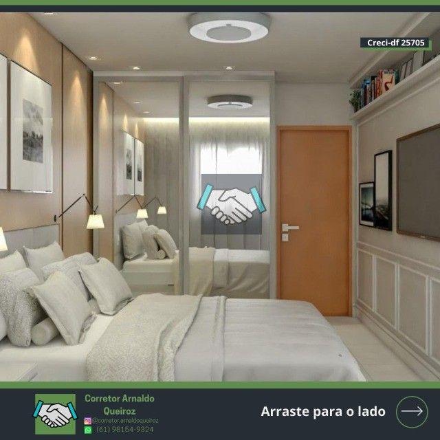 Apartamento no Residencial Costa Azul - Foto 8