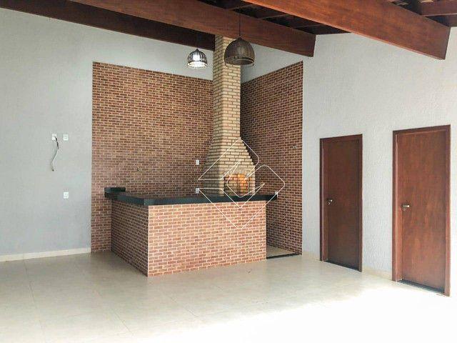 Sobrado à venda, 260 m² por R$ 850.000,00 - Jardim Presidente - Rio Verde/GO - Foto 15
