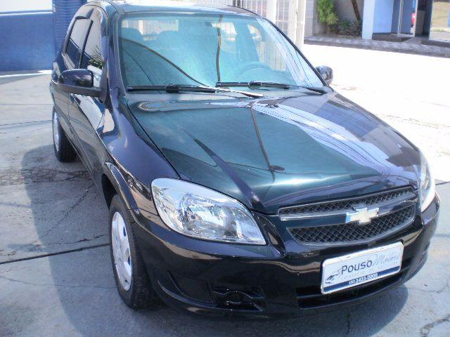 Gm - Chevrolet Celta 1.0 2013