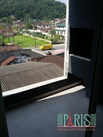 Apartamento à venda com 3 dormitórios em Iririú, Joinville cod:276 - Foto 14