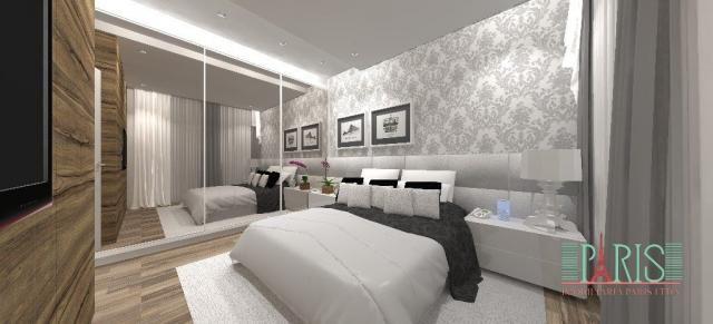 Apartamento à venda com 3 dormitórios em Iririú, Joinville cod:276 - Foto 6