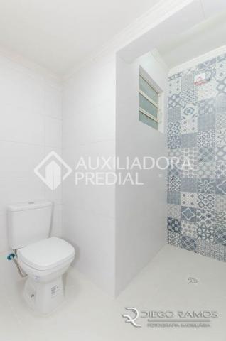 Apartamento para alugar com 2 dormitórios em Nonoai, Porto alegre cod:230266 - Foto 18