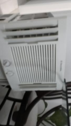 Ar condicionado 7500 btu Eletrolux