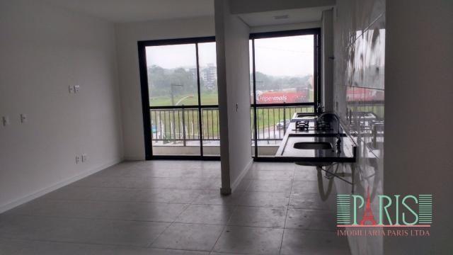 Apartamento à venda com 3 dormitórios em Anita garibaldi, Joinville cod:212 - Foto 5