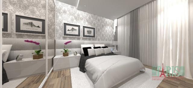 Apartamento à venda com 3 dormitórios em Iririú, Joinville cod:276 - Foto 5