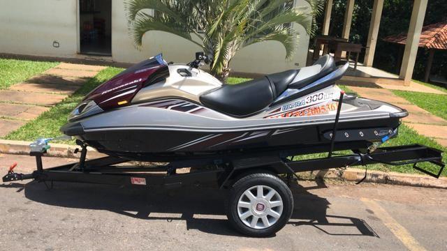 Charmant Jet Ski Kawasaki Ultra 300 Lx