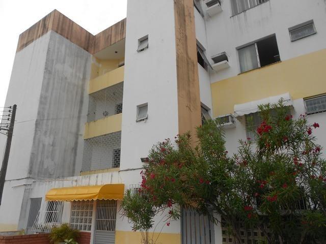 Apartamento 2 dormitórios em Jatiúca Maceió
