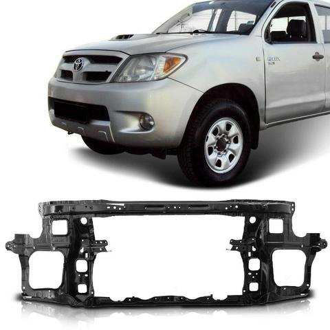 Painel Frontal Hilux 2005 2006 2007 2008 2009 2010 2011