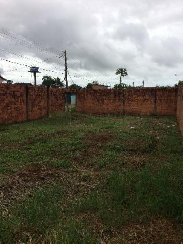 Terreno residencial em Santana